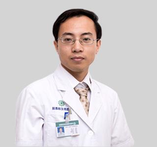 刘亮--内镜室主任