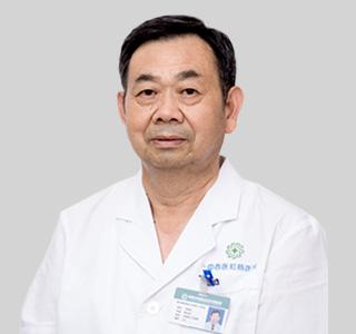 韦俊武 副主任医师