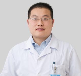 尹西彬 主治医师