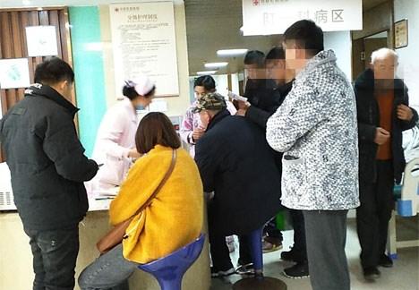 春节后饭局扎堆,阜阳兆岐肛肠医院接诊迎来高峰!