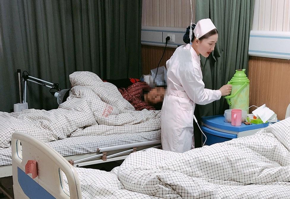 阜阳兆岐肛肠医院:加强优质服务从点滴做起