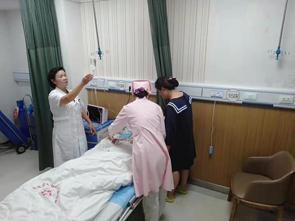 阜阳兆岐肛肠医院